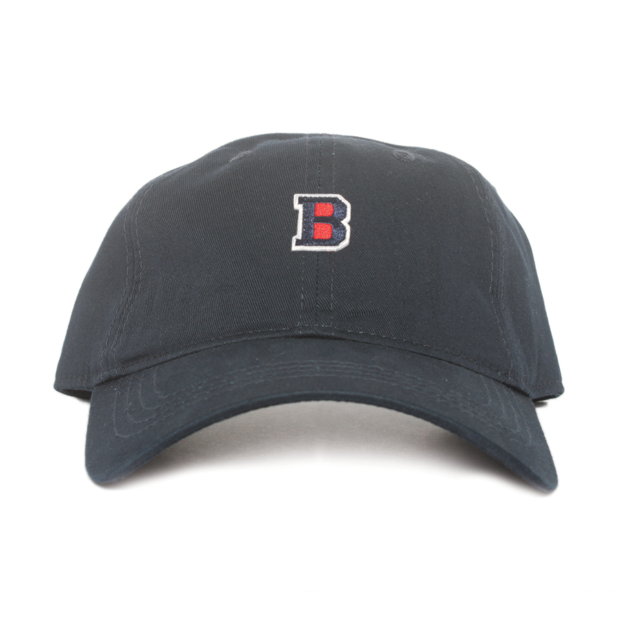 People's Champ Navy Cap