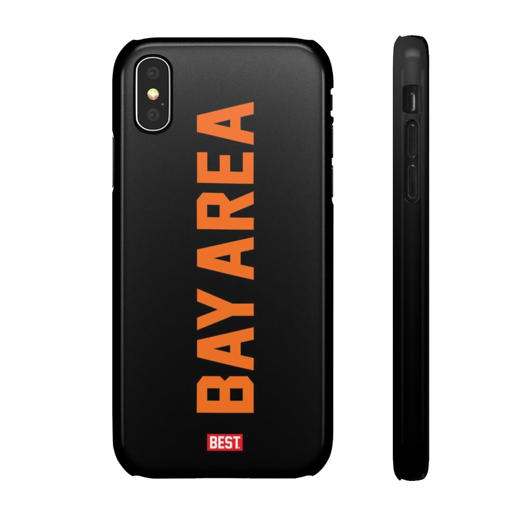 Bay Area (Giants) Iphone Case