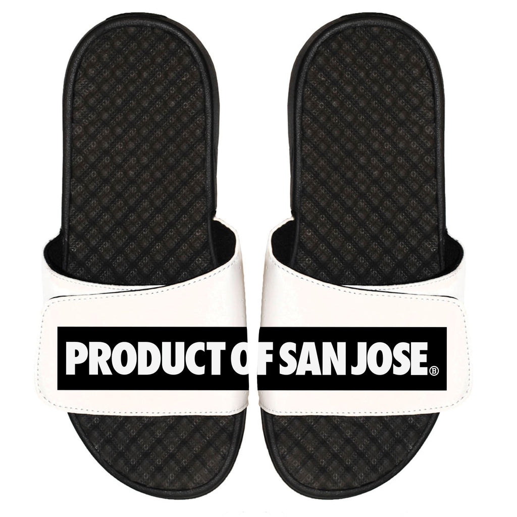 Product of San Jose White Sliders
