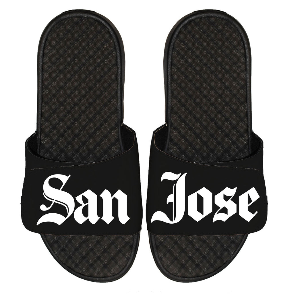 San Jose Black Sliders