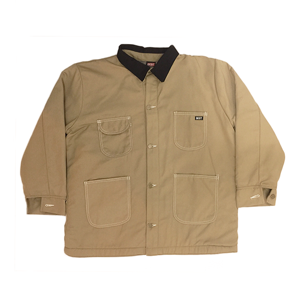 Miklo Jacket in Khaki
