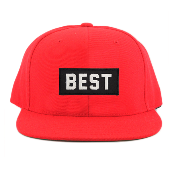 Best Red Snapback