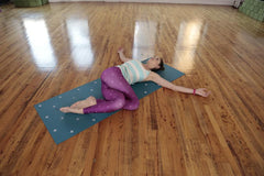 Yoga for Bed Time : 20 Minutes : January 2016