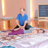 Online 100+Hour Training: Connect and Heal with Shiatsu