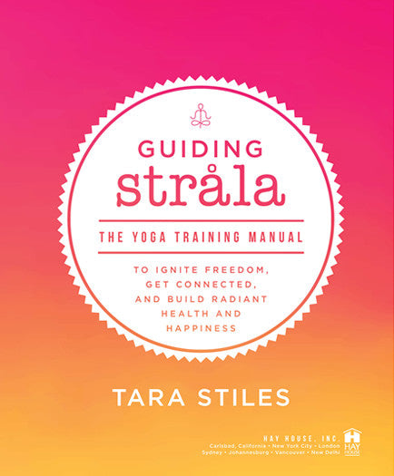 Strala Book Launch, VIP Option : ENERGIZE Class with Tara : NYC : 3 June 2017
