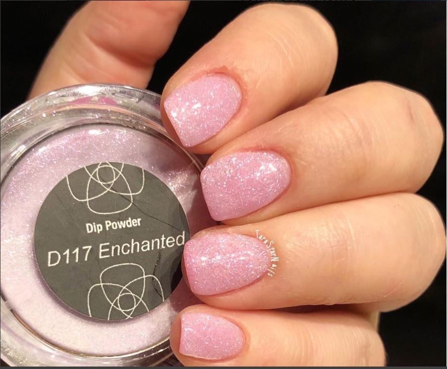 Revel Nail Dip Powder Enchanted