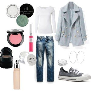 Revel Nail Dip Powder Outfits