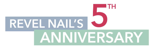 Happy 5th Anniversary Revel Nial