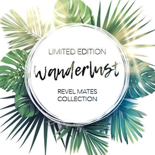 Revel Nail Dip Powder Wanderlust
