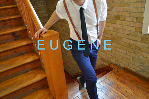 The Eugene Collection
