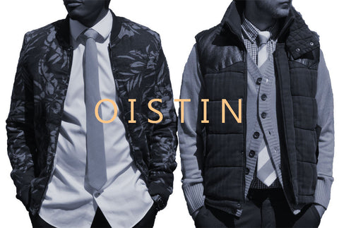 The Oistin Collection