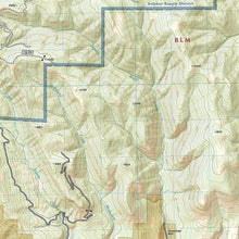 Load image into Gallery viewer, 106 :: Kremmling Granby Map Trails Illustrated Maps EVMAPLINK