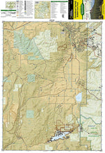 Load image into Gallery viewer, 118 :: Steamboat Springs Rabbit Ears Pass Map Trails Illustrated Maps EVMAPLINK