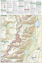 Load image into Gallery viewer, 202 :: Grand Teton National Park Map Trails Illustrated Maps EVMAPLINK