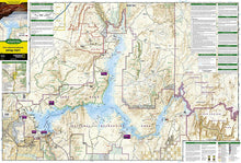 Load image into Gallery viewer, 204 :: Lake Mead National Recreation Area Map Trails Illustrated Maps EVMAPLINK