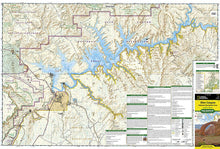 Load image into Gallery viewer, 213 :: Glen Canyon National Recreation Area Map Trails Illustrated Maps EVMAPLINK