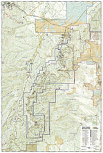 Load image into Gallery viewer, 219 :: Bryce Canyon National Park Map Trails Illustrated Maps EVMAPLINK