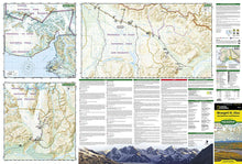 Load image into Gallery viewer, 249 :: Wrangell-St. Elias National Park and Preserve Map Trails Illustrated Maps EVMAPLINK