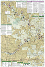 Load image into Gallery viewer, 260 :: Ozark National Scenic Riverways Map Trails Illustrated Maps EVMAPLINK