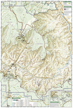 Load image into Gallery viewer, 261 :: Grand Canyon North and South Rims [Grand Canyon National Park] Map Trails Illustrated Maps EVMAPLINK