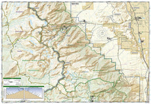 Load image into Gallery viewer, 322 :: Mount Whitney Map Trails Illustrated Maps EVMAPLINK