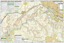 Load image into Gallery viewer, 502 :: Grand Junction Fruita Map Trails Illustrated Maps EVMAPLINK