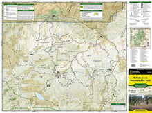 Load image into Gallery viewer, 503 :: Buffalo Creek Mountain Bike Trails Map Trails Illustrated Maps EVMAPLINK