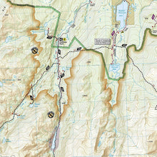 Load image into Gallery viewer, 720 :: Cloud Peak Wilderness Map Trails Illustrated Maps EVMAPLINK