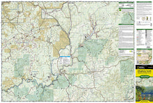 Load image into Gallery viewer, 739 :: Allegheny South Map [Allegheny National Forest] Trails Illustrated Maps EVMAPLINK