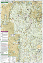 Load image into Gallery viewer, 751 :: Black Hills North [Black Hills National Forest] Map Trails Illustrated Maps EVMAPLINK