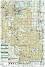Load image into Gallery viewer, 759 :: Manistee South [Manistee National Forest] Map Trails Illustrated Maps EVMAPLINK