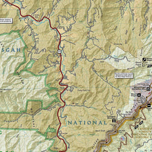 Load image into Gallery viewer, 780 :: Pisgah Ranger District [Pisgah National Forest] Map Trails Illustrated Maps EVMAPLINK