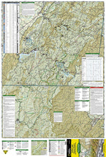 Load image into Gallery viewer, 781 :: Tellico and Ocoee Rivers [Cherokee National Forest] Map Trails Illustrated Maps EVMAPLINK