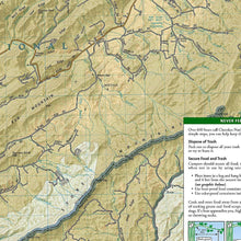 Load image into Gallery viewer, 783 :: South Holston and Watauga Lakes [Cherokee and Pisgah National Forests] Map Trails Illustrated Maps EVMAPLINK