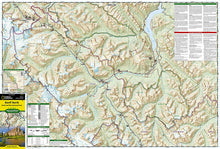 Load image into Gallery viewer, 901 :: Banff North [Banff and Yoho National Parks] Map Trails Illustrated Maps EVMAPLINK