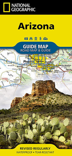 Arizona Guide Maps EVMAPLINK