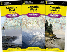 Load image into Gallery viewer, Canada [Map Pack Bundle] Adventure Maps EVMAPLINK
