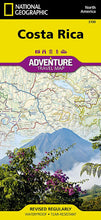 Load image into Gallery viewer, Costa Rica Adventure Maps EVMAPLINK