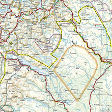 Load image into Gallery viewer, Finland and Northern Scandinavia Adventure Maps EVMAPLINK