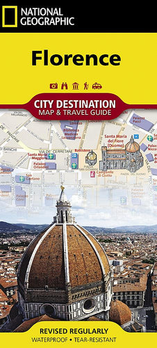 Florence City Destination Maps EVMAPLINK