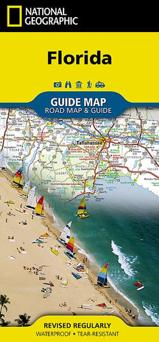 Florida Guide Maps EVMAPLINK
