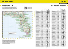 Load image into Gallery viewer, Florida Recreation Atlas Recreation Atlases EVMAPLINK