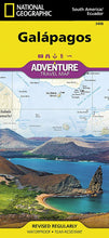 Load image into Gallery viewer, Galapagos Adventure Maps EVMAPLINK
