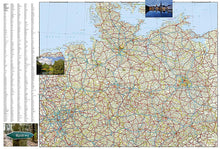 Load image into Gallery viewer, Germany Adventure Maps EVMAPLINK