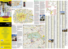 Load image into Gallery viewer, London City Destination Maps EVMAPLINK