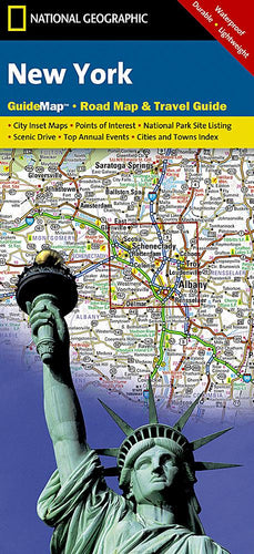 New York Guide Maps EVMAPLINK