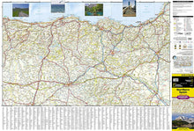 Load image into Gallery viewer, Northern Spain Adventure Maps EVMAPLINK