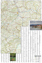 Load image into Gallery viewer, Slovenia Adventure Maps EVMAPLINK