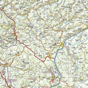 Slovenia Adventure Maps EVMAPLINK