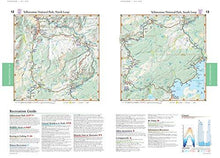 Load image into Gallery viewer, Wyoming Road & Recreation Atlas Benchmark Maps EVMAPLINK